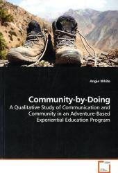 Community-by-Doing - Angie White