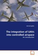 The integration of UAVs into controlled airspace