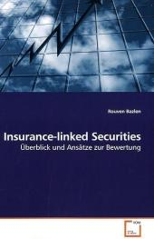 Insurance-linked Securities - Rouven Bazlen