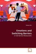 Han, Heesup: Emotions and Switching Barriers