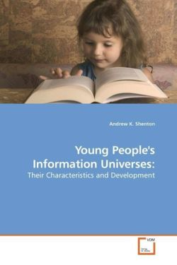 Young People's Information Universes: