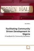 Badiru, Idris: Facilitating Community Driven Development In Nigeria