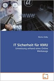 It Sicherheit Fur Kmu - Markus Szoky