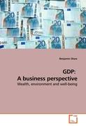 GDP: A business perspective