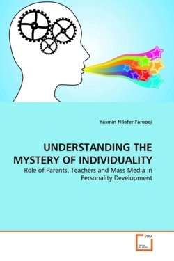 UNDERSTANDING THE MYSTERY OF INDIVIDUALITY
