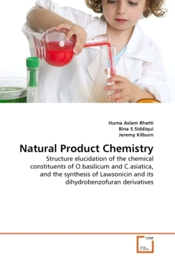Natural Product Chemistry