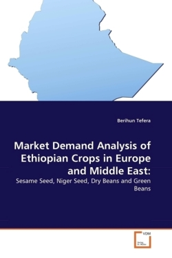 Market Demand Analysis of Ethiopian Crops in Europe and Middle East: