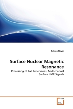 Surface Nuclear Magnetic Resonance