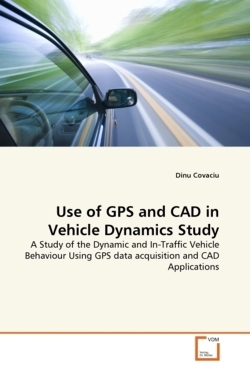 Use of GPS and CAD in Vehicle Dynamics Study