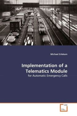 Implementation of a Telematics Module