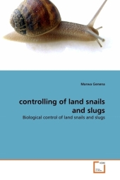 controlling of land snails and slugs - Marwa Genena
