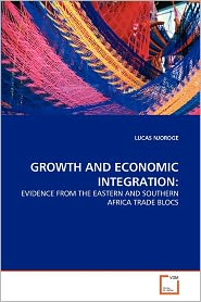 Growth And Economic Integration - Lucas Njoroge