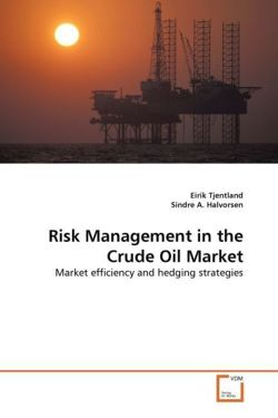 Risk Management in the Crude Oil Market