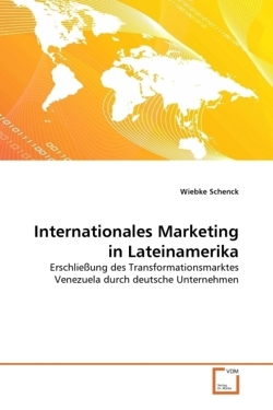 Internationales Marketing in Lateinamerika
