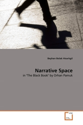 Narrative Space - in