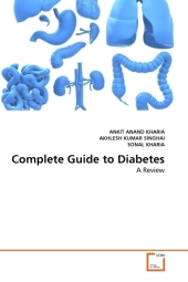 Complete Guide to Diabetes - Ankit A. Kharia