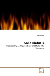Solid Biofuels - Hardy Gay