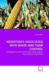 NEMATODES ASSOCIATED WITH MAIZE AND THEIR CONTROL - Aly Khan