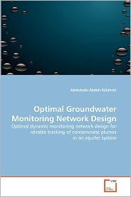 Optimal Groundwater Monitoring Network Design - Abdolnabi Abdeh Kolahchi