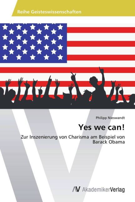 Yes we can! als Buch von Philipp Nieswandt - AV Akademikerverlag