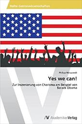 Yes We Can! - Nieswandt Philipp