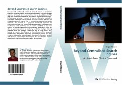 Beyond Centralised Search Engines - Milosevic, Dragan