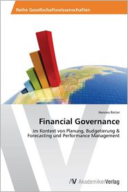 Financial Governance - Reiter Hannes
