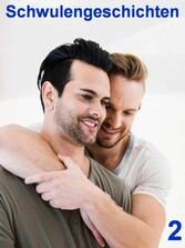 Schwulengeschichten 2 - Geile Homo-Sexgeschichten - Bernd Brenner
