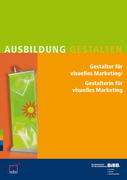 Gestalter für visuelles Marketing Gestalterin für visuelles Marketing