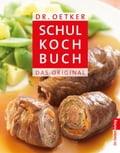 Schulkochbuch - Dr. Oetker