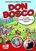 Cicuéndez, Juan Manuel: Don Bosco