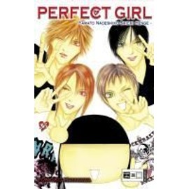 Perfect Girl 25 - Tomoko Hayakawa