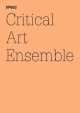 Critical Art Ensemble - Critical Art Ensemble