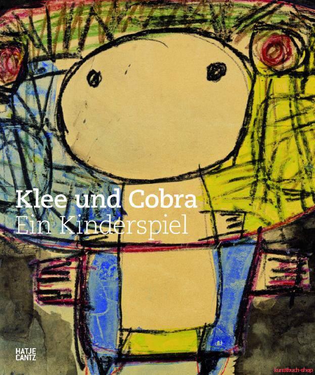Klee und Cobra  Ein Kinderspiel - Zentrum Paul Klee