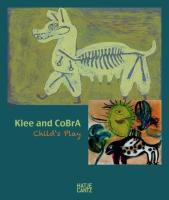 Klee und CoBrA - A Child's Play