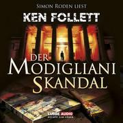 Follett, Ken: Der Modigliani Skandal