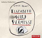 Elizabeth wird vermisst, 6 Audio-CDs