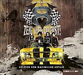 V8 - Zeig, wer du bist!, 2 Audio-CDs