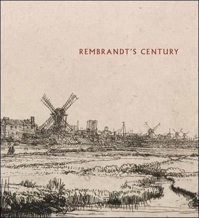 Rembrandt´s Century - Prestel Verlag