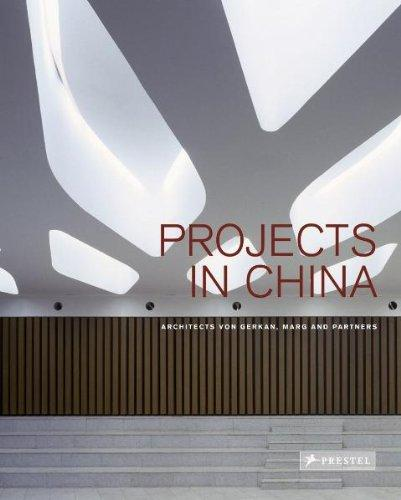 Projects in China - Architects von Gerkan, Marg and Partners