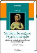 Gerd Rudolf: Strukturbezogene Psychotherapie
