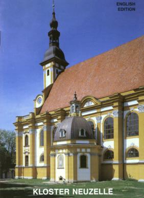 Kloster Neuzelle - Schnell & Steiner