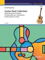 Guitar Duet Collection