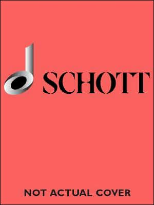 Piano Concerto No. 1: in E-Flat Major