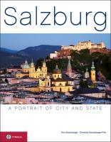 Salzburg: A portrait of City and State