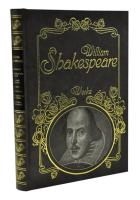 Shakespeare, William Werke