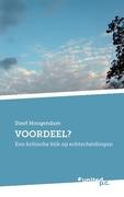 Hoogendam, Steef: VOORDEEL?