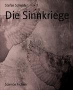 Stefan Schröder: Die Sinnkriege
