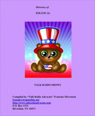 Ebook of Political Talk Radio Shows - Francine Silverman
