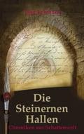 Die Steinernen Hallen - Jörg Erlebach